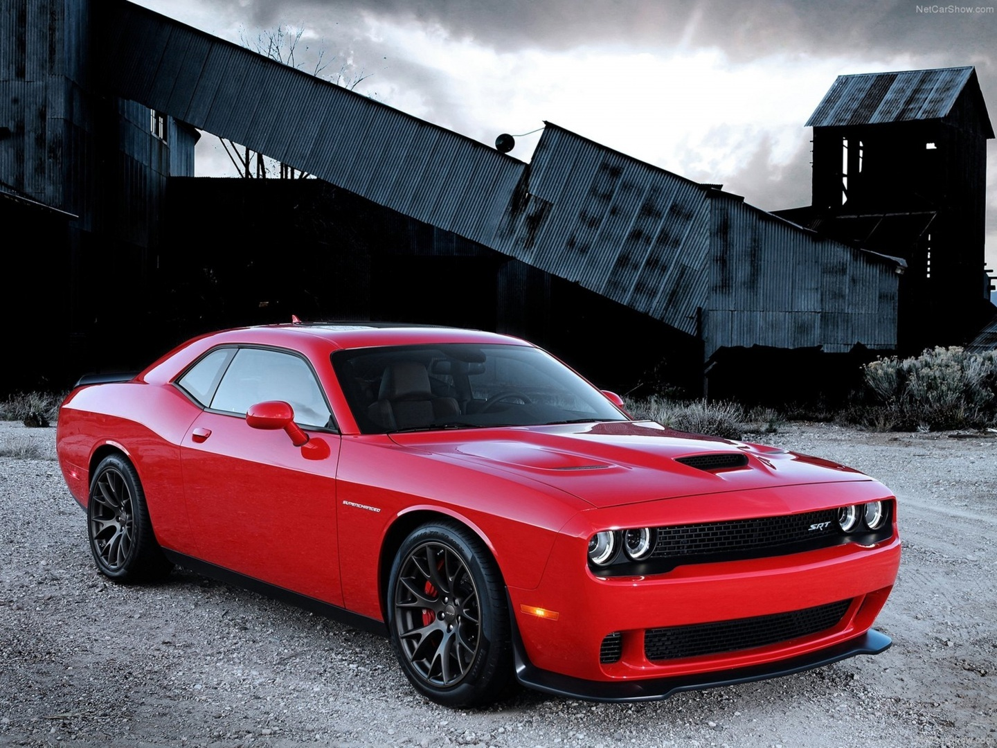 Photo Dodge Challenger Hellcat Wallpaper Iphone For Iphone 1440x1080