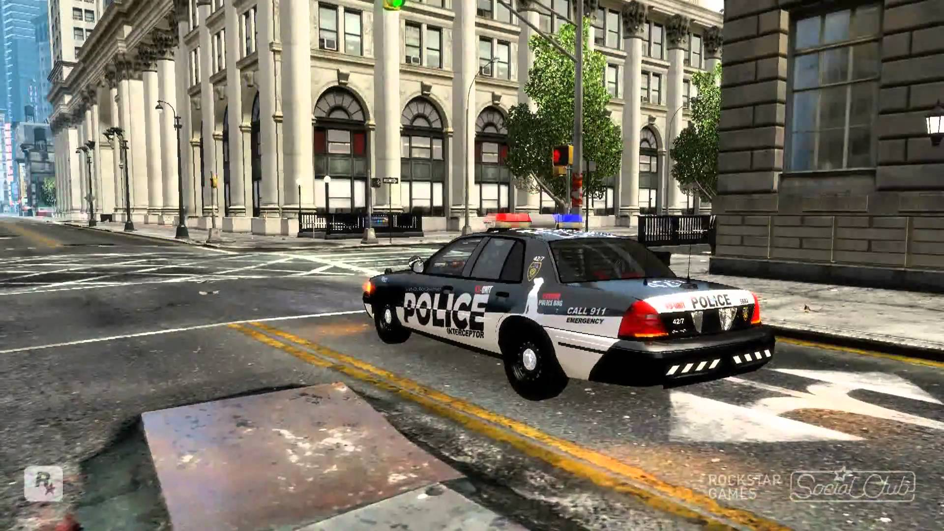 Free download GTA 5 Police HD Wallpaper 331 Wallpaper