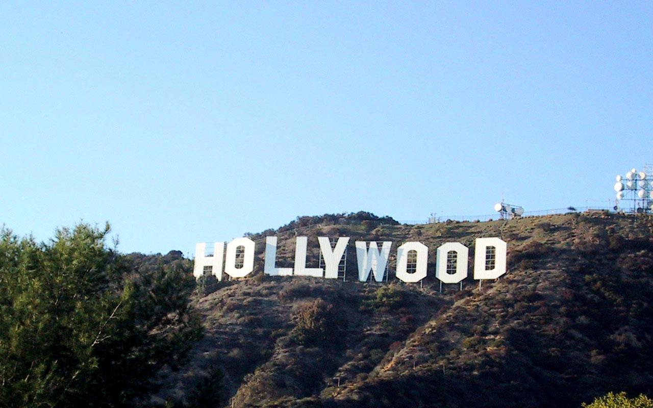 Hollywood Sign Wallpapers 1280x800