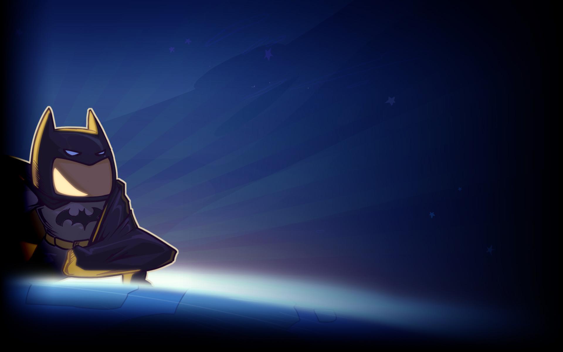Steam Community Market Listings for 249870 Batman Profile 1920x1200