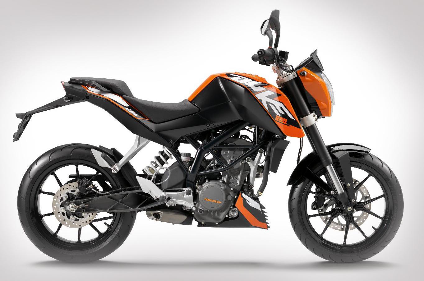 KTM Duke 200 Wallpapers HD   Khmer Motor 1364x904