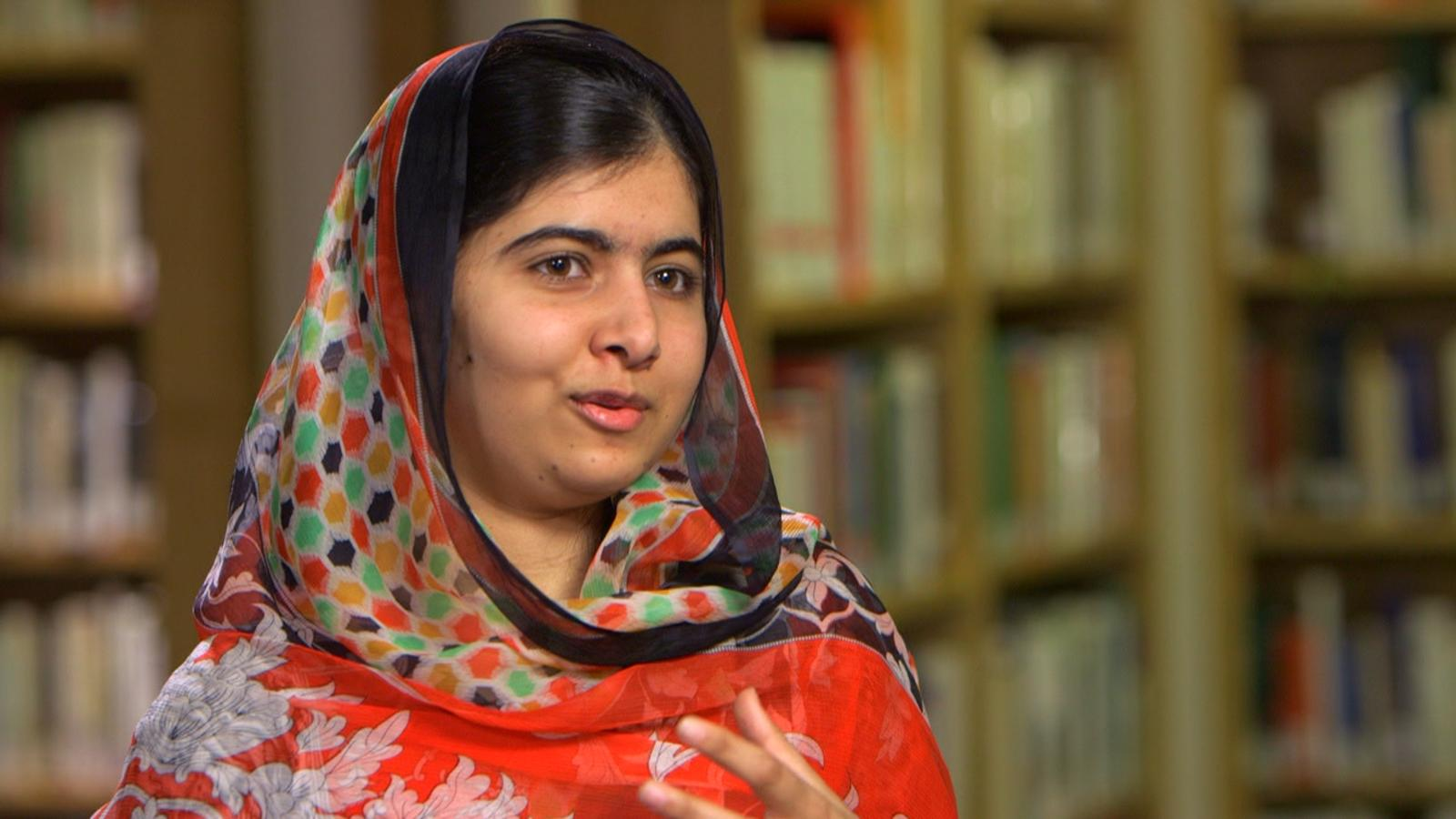 Malala Yousafzai Wallpaper 18   1600 X 900 stmednet 1600x900
