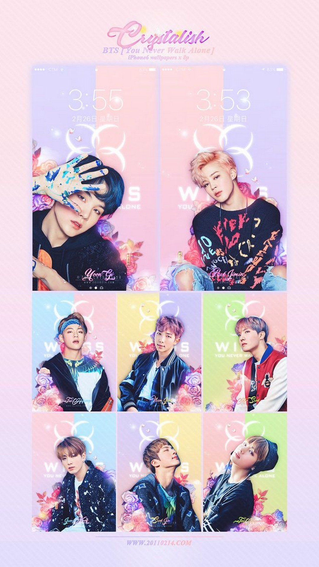 iPhone 7 Wallpaper BTS 2020 Cute Wallpapers 1080x1920
