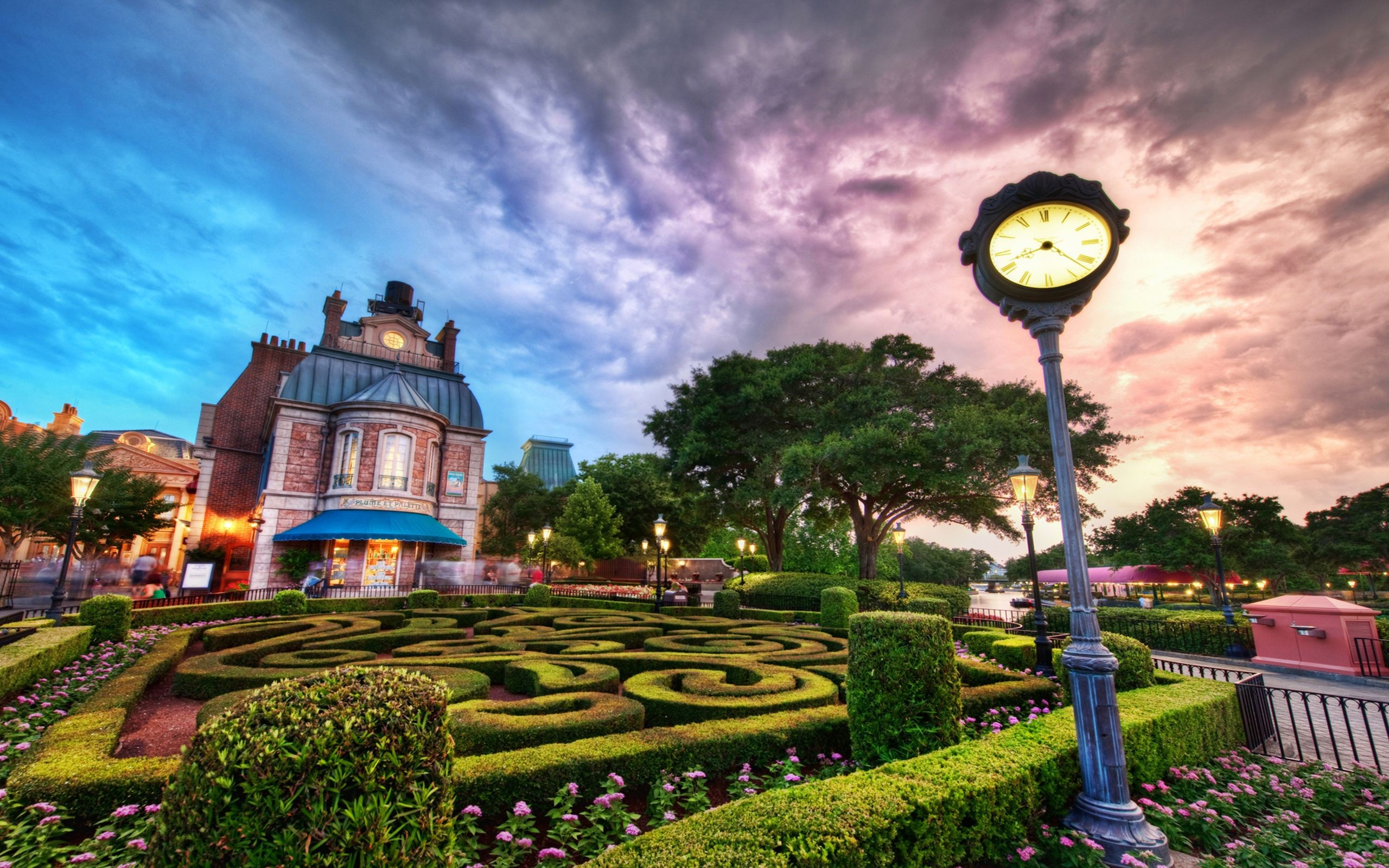 Daily Wallpaper Beautiful Disney World I Like To Waste My Time 2560x1600