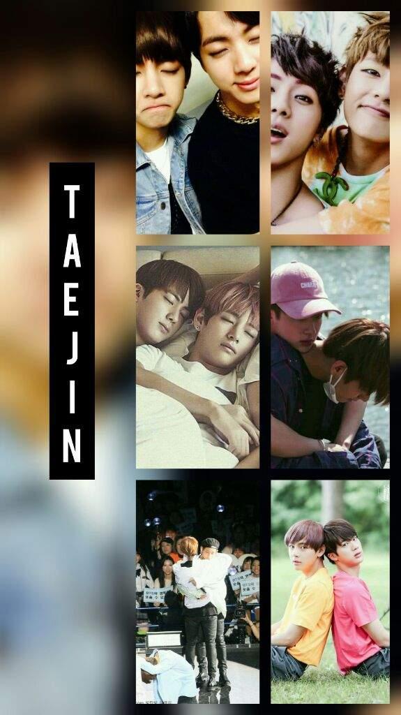 TaeJin Wallpapers ARMYs Amino 575x1024