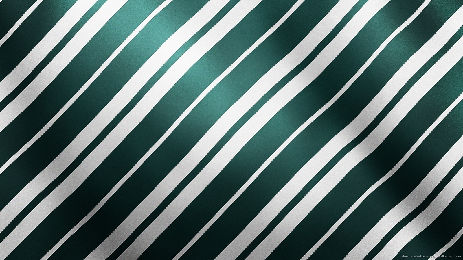 Download 1600x900 Green And White Stripes Wallpaper 1600x900