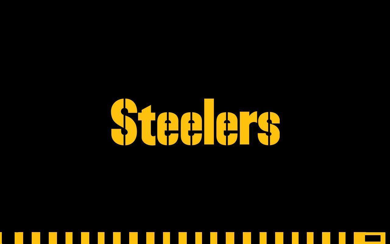 Windows 7 Steelers Wallpaper by spencer4757 1280x800