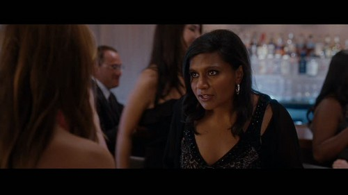 Mindy Kaling images Mindy in No Strings Attached HD 500x281