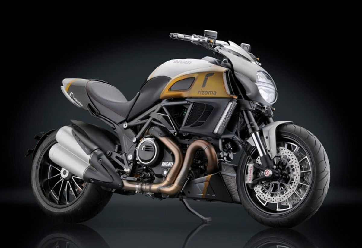 Ducati Diavel Custom 24710 Hd Wallpapers in Bikes   Imagescicom 1200x823