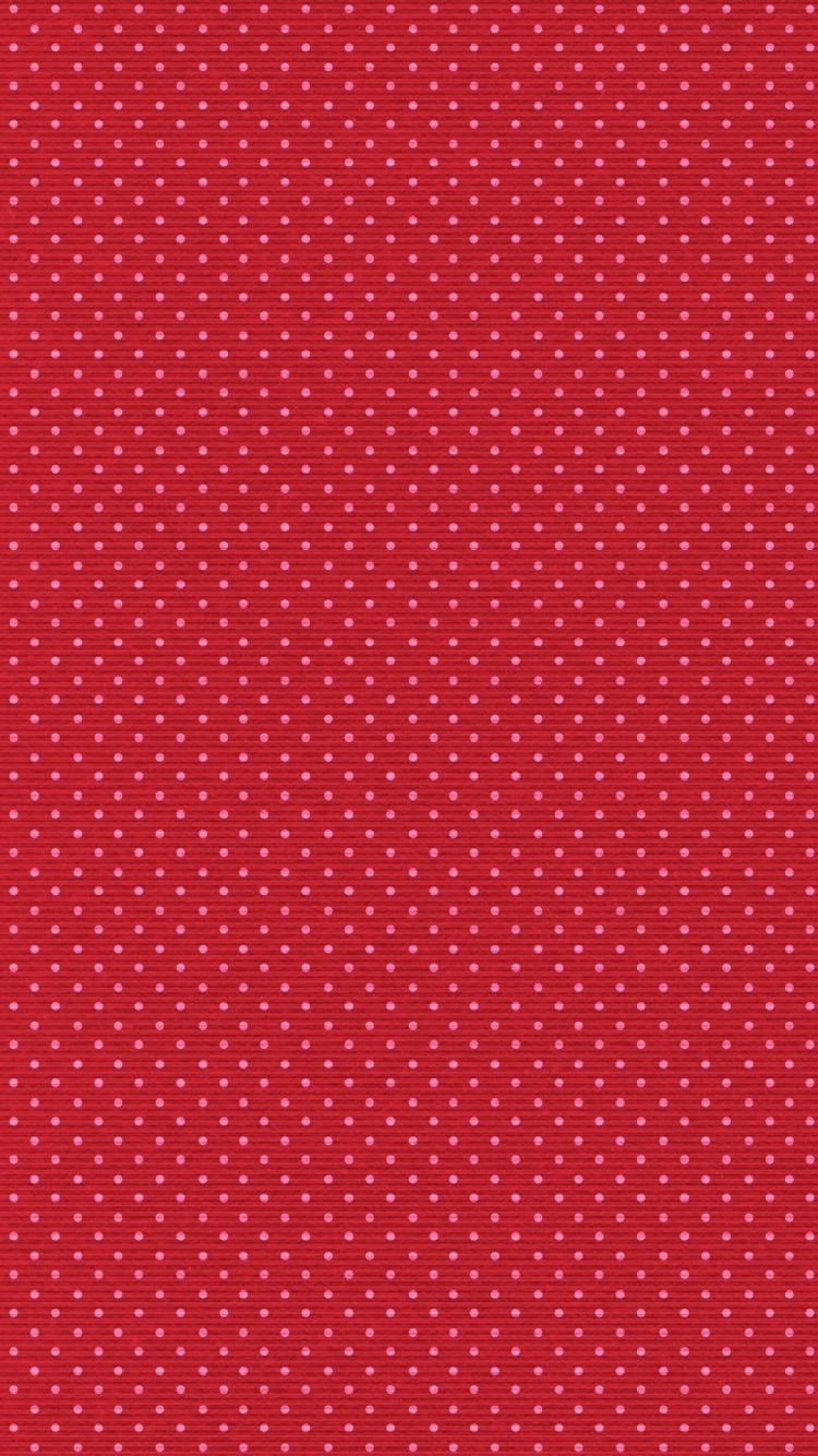 iPhone 6 Wallpaper Red Pattern 07 iPhone 6 Wallpapers 750x1334