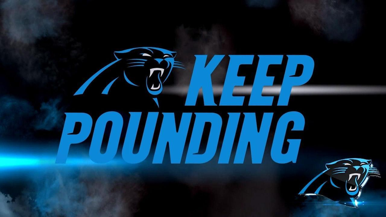 Carolina Panthers Wallpaper for Android   APK Download 1280x720