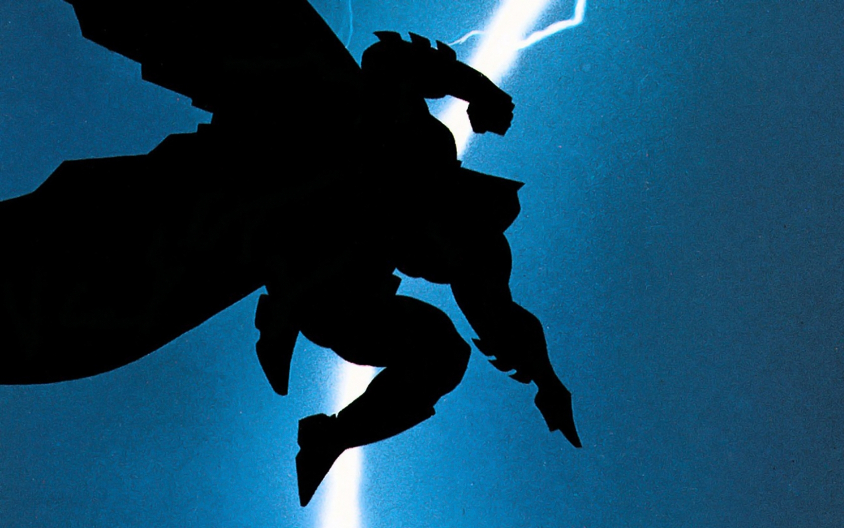 batman the dark knight returns frank miller 1920x1080 wallpaper Art HD 1680x1050