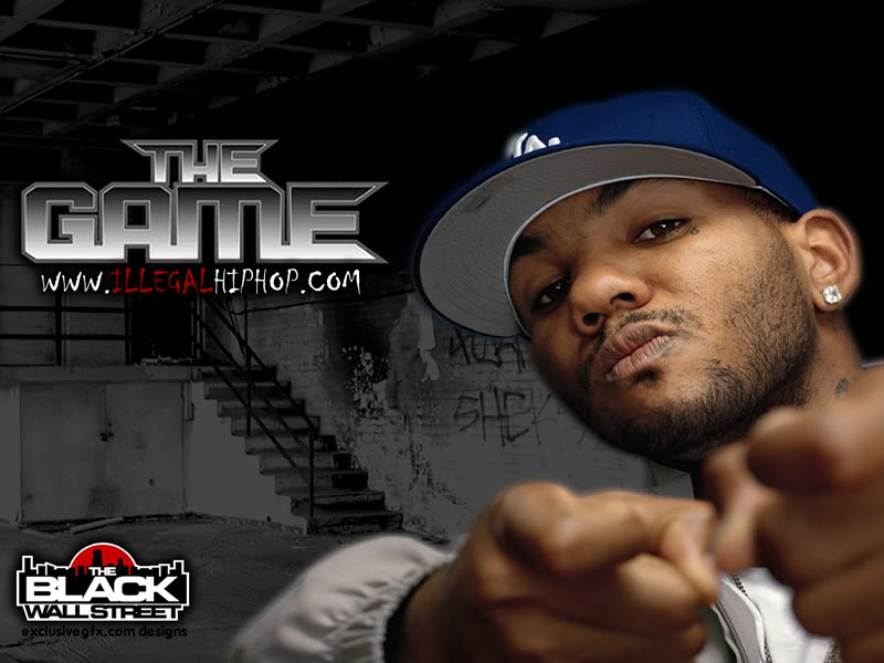 the game wallpaperThe Game Photo by richboy901 Photobucket mMtKWELf 800x600