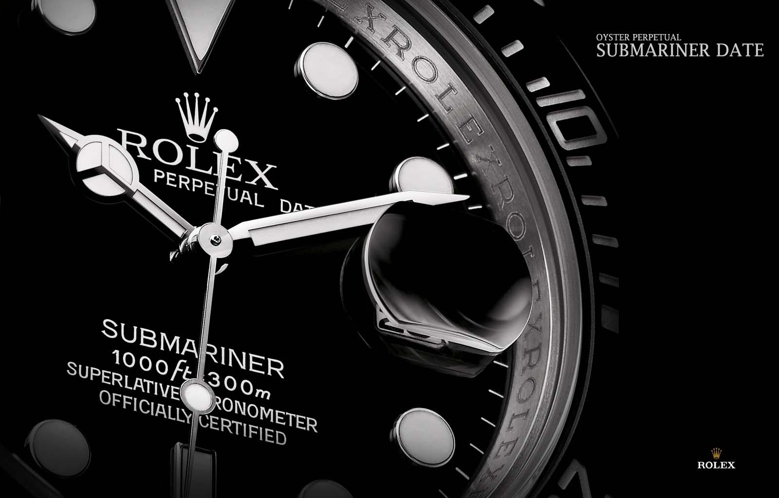 49 rolex wallpaper clock on wallpapersafari - Wallpaper 1600x1024 ...
