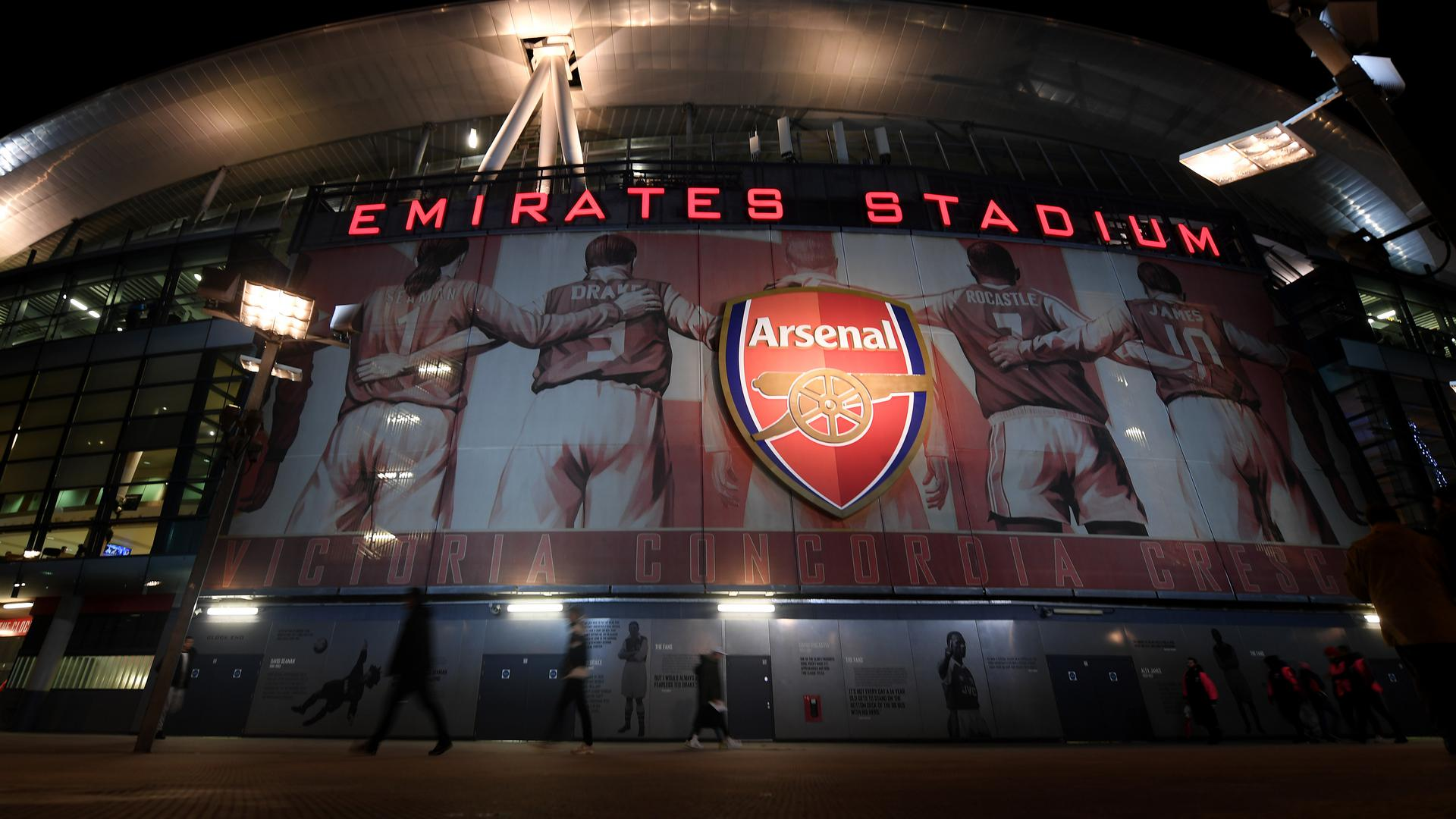 Arsenal v Man Utd pre match info 1 January 2020 Manchester United 1920x1080