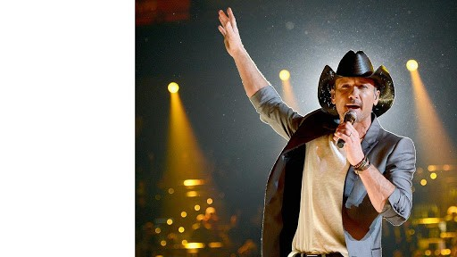 View bigger   Tim McGraw HD Wallpapers for Android screenshot 512x288