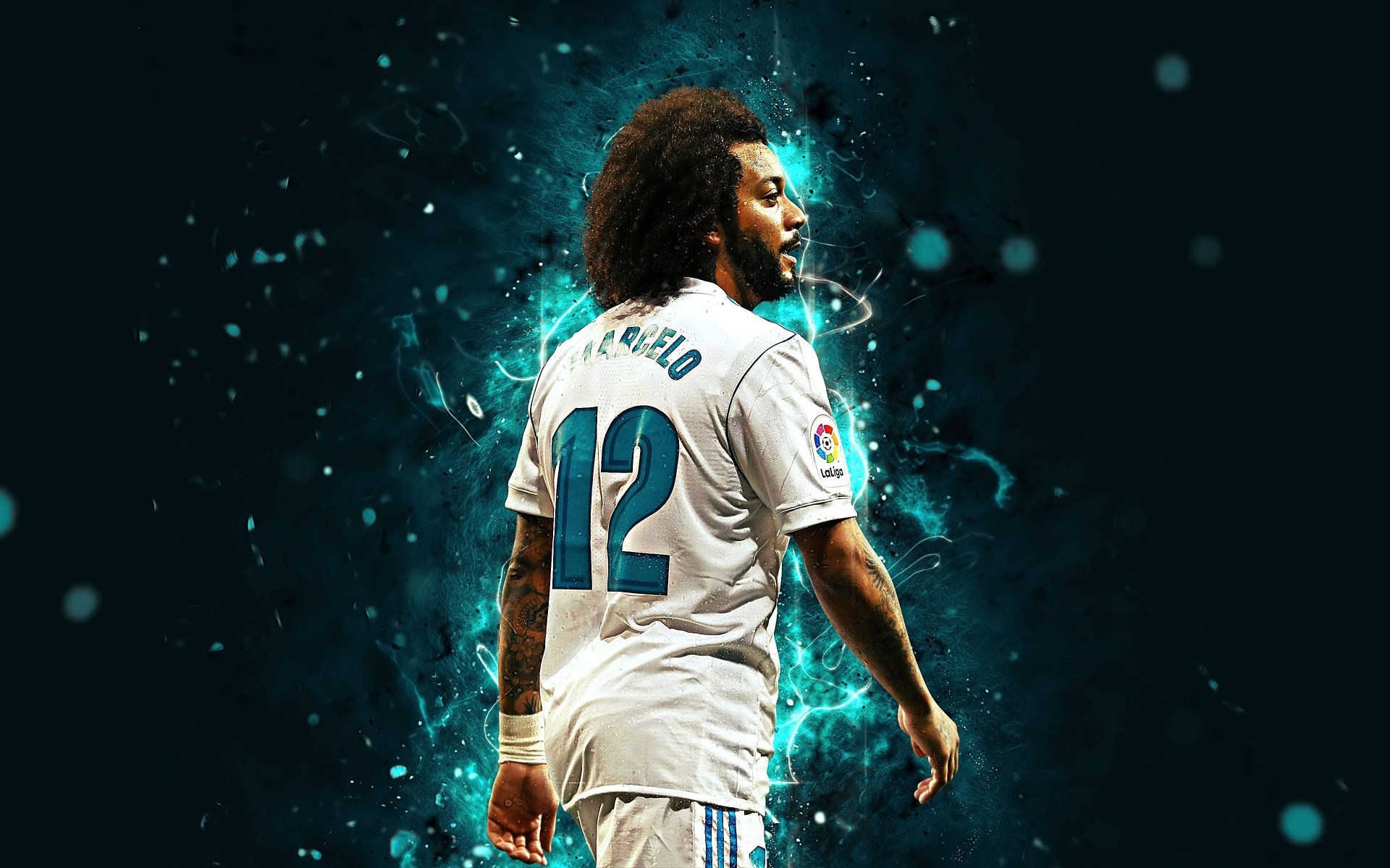 8 4K Ultra HD Marcelo Vieira Wallpapers Background Images 1920x1200