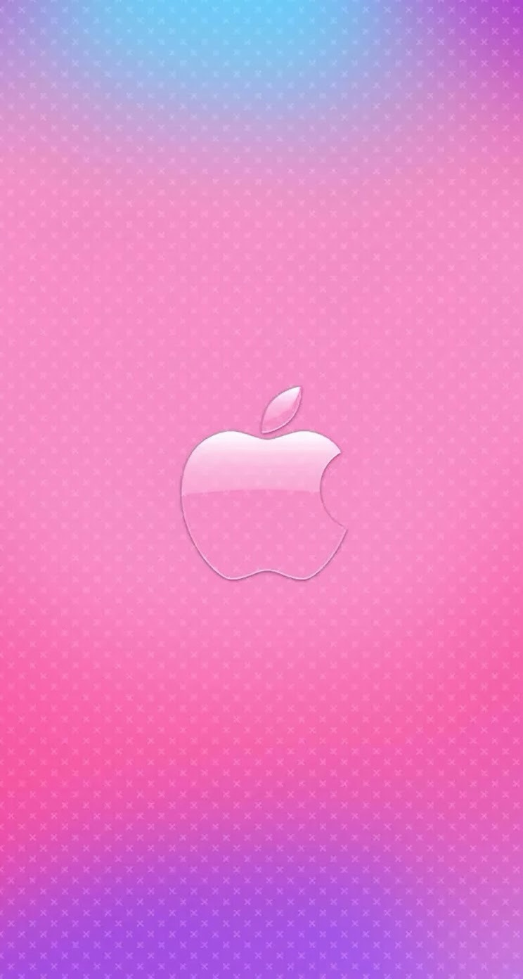 Pink and purple iphone wallpaper wallpapersafari - Purple iphone wallpaper ...