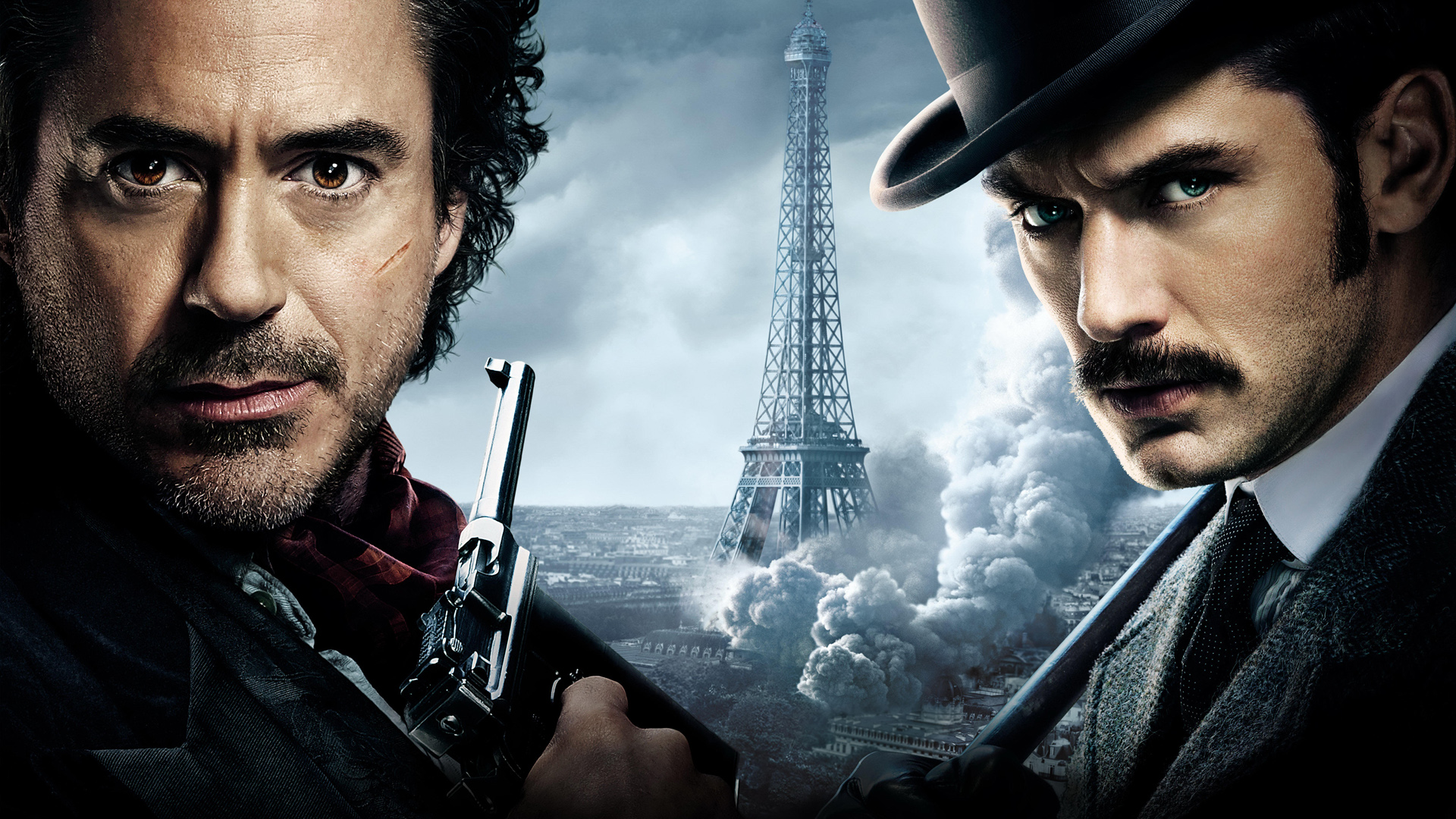 Free Download Sherlock Holmes Wallpaper Hd 1920x1080 For Your