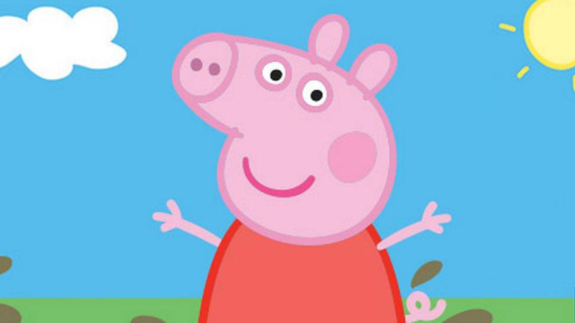 1920x1080 Peppa Pig Wallpapers Group Data Id 225969   Peppa Pig 1920x1080