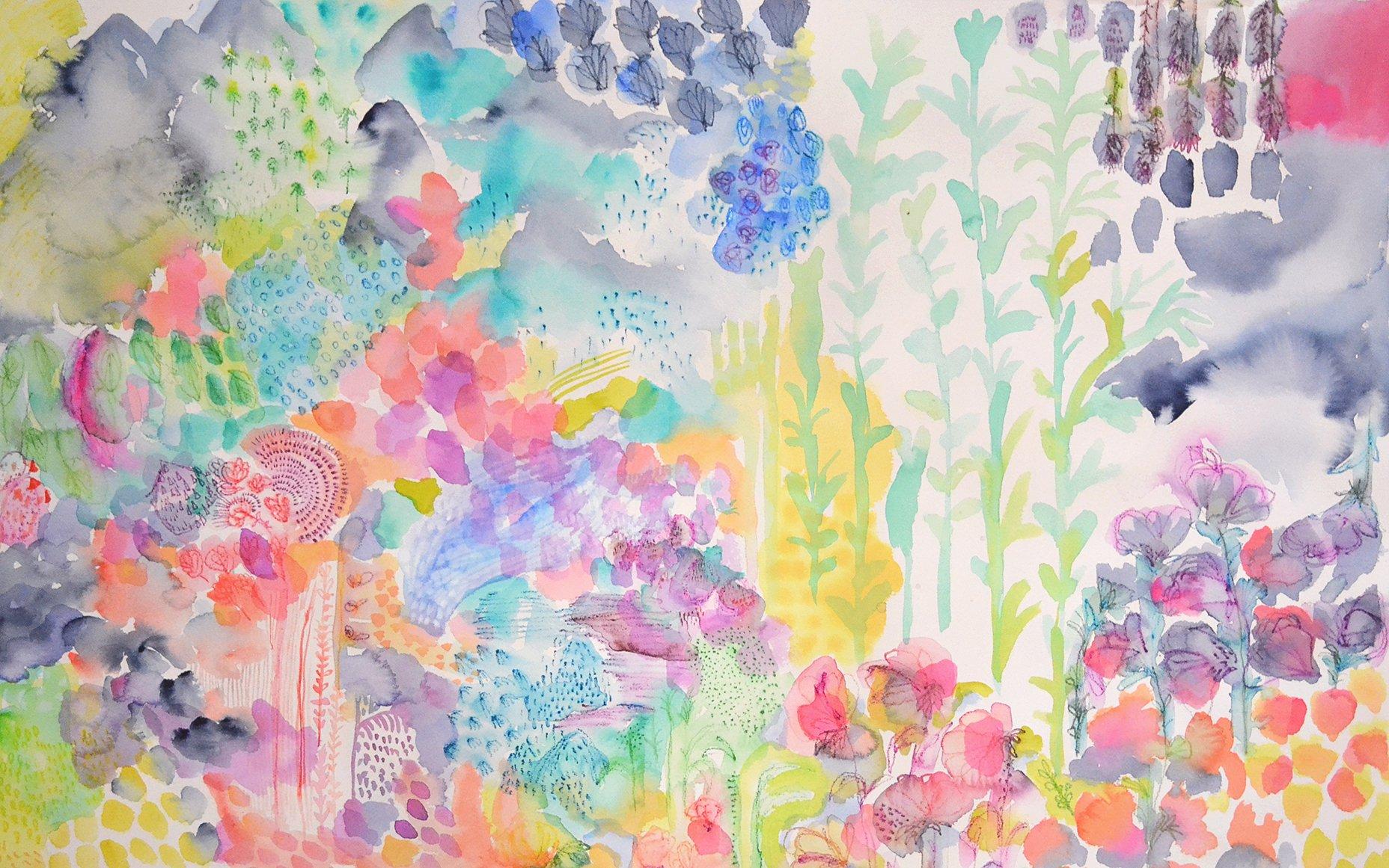 Digital Wallpapers JANE DONALDSON art gallery 1856x1161