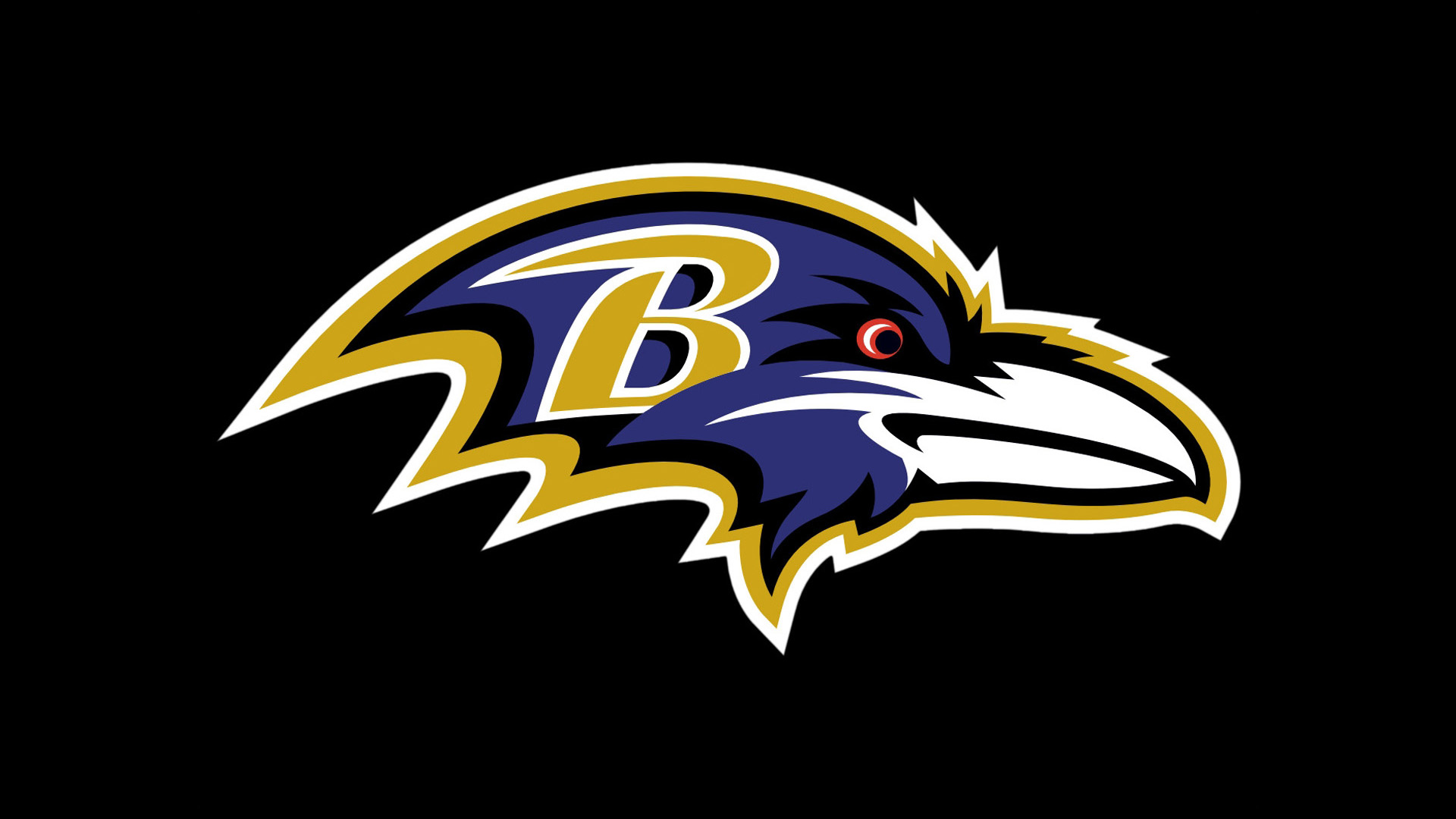 Ravens Pre Game Show On The FSRN   Fanspeakcoms Baltimore Ravens 1920x1080