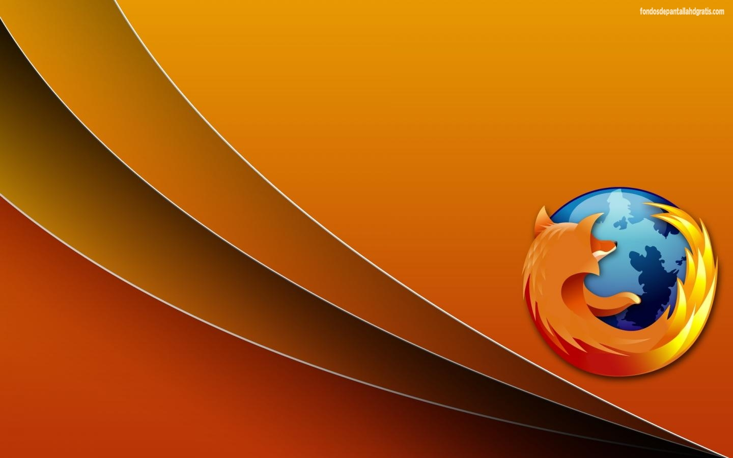 Firefox Background 1440x900