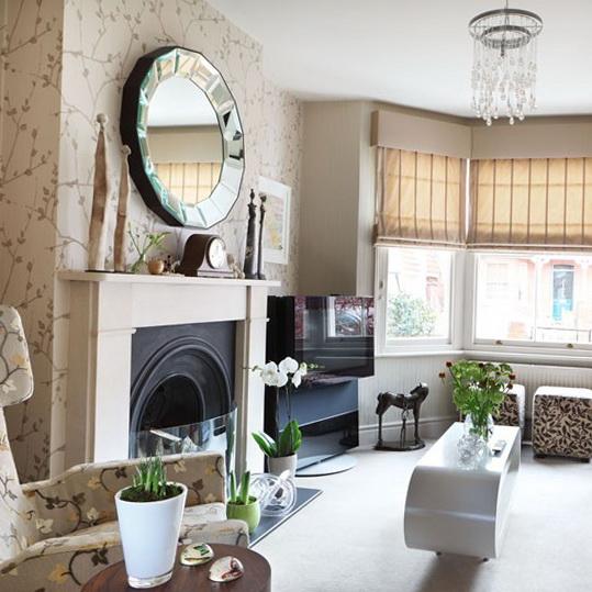 Wallpaper Ideas for Living Room Ideas for Home Garden Bedroom 539x539