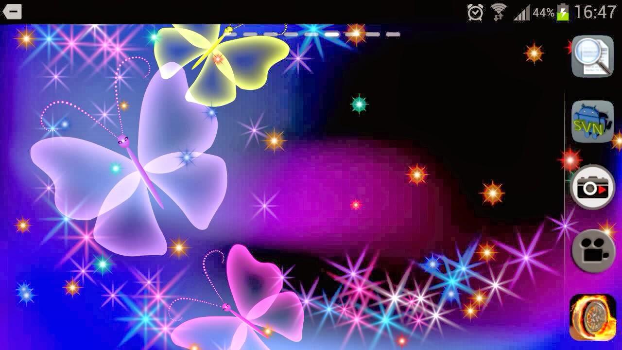 live butterfly wallpaper   beautiful desktop wallpapers 2014 1280x720
