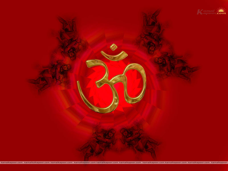 Hindu God Wallpapers Om HD Wallpapers God Wallpapers 800x600