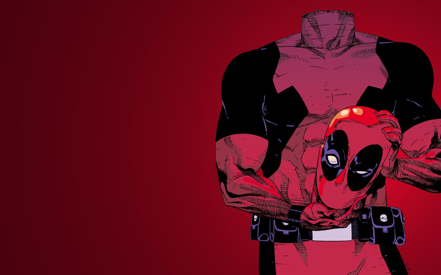 Deadpool Live Wallpaper For Computer Wallpapersafari