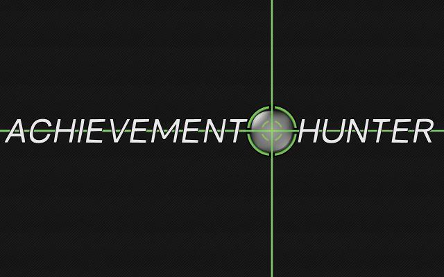 Achievement Hunter Xbox One Wallpaper - WallpaperSafari