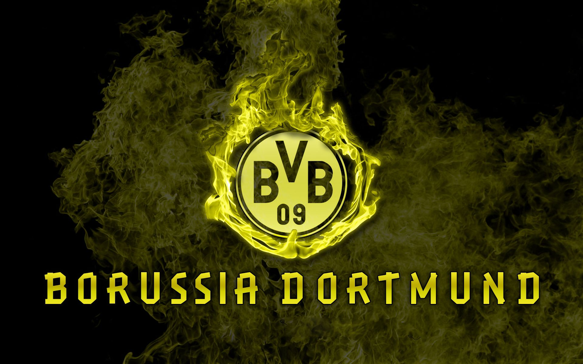 Borussia Dortmund Wallpapers HD Desktop and Mobile Backgrounds 1920x1200