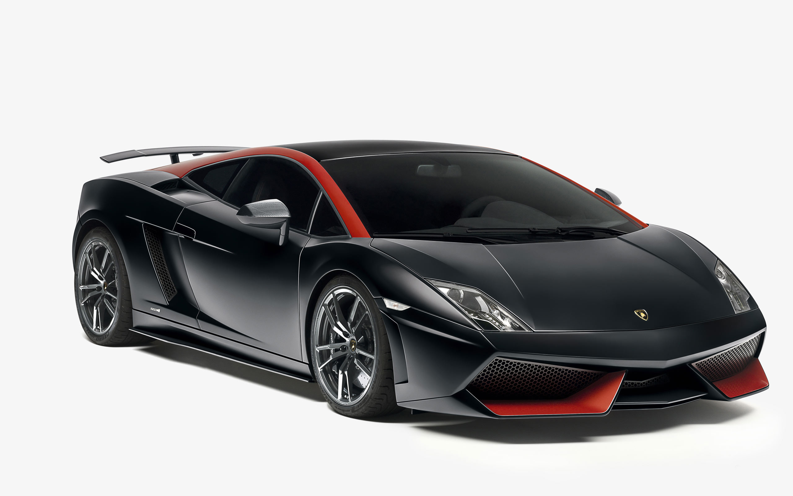 2013 Lamborghini LP570 4 Editioone Wallpaper HD Car Wallpapers 2560x1600