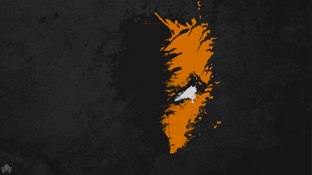 DeathStroke Wallpaper Without Text by PaochiiSenpai 1280x720