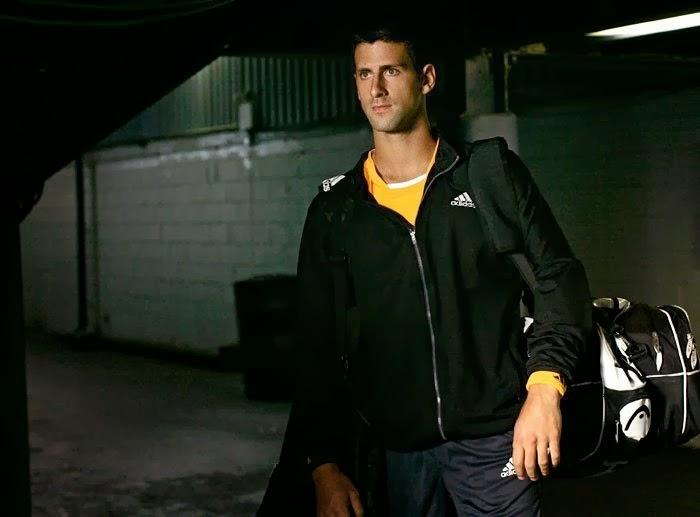 Novak Djokovic Beautiful New HD Wallpapers 2014 3D Tennis Wallpaper 700x517