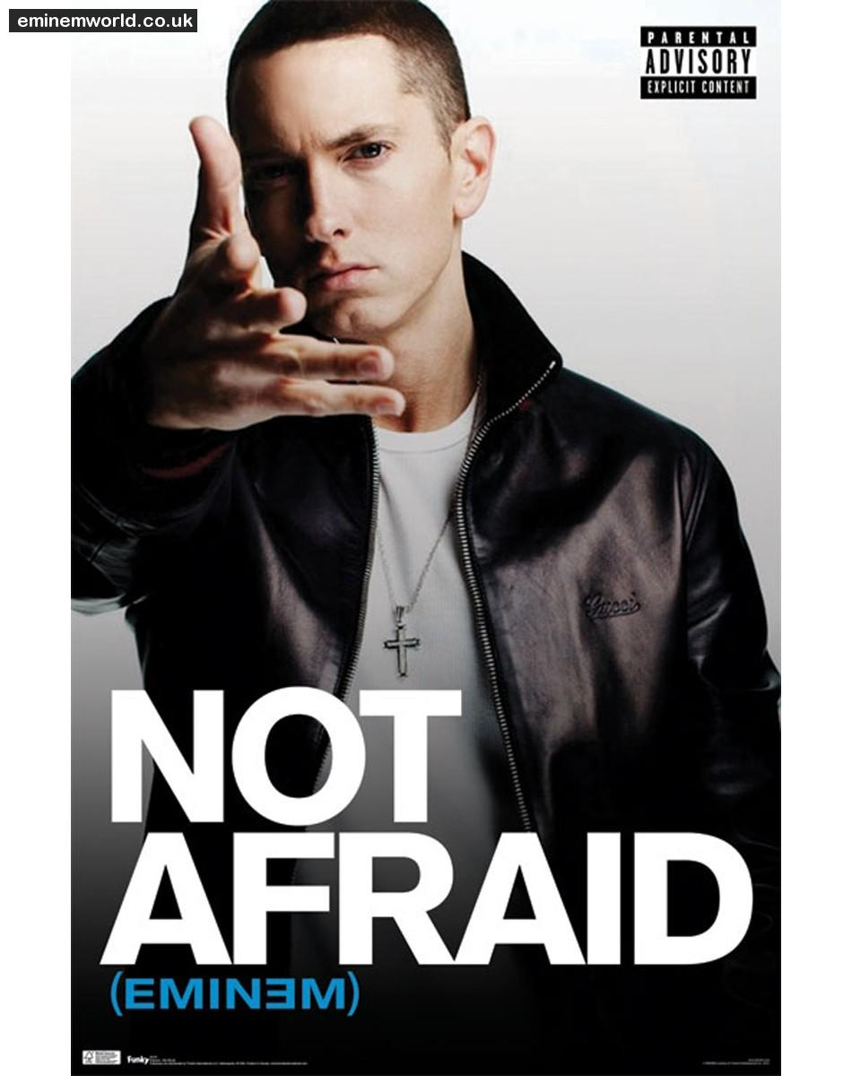 950x1200px Eminem Wallpaper Not Afraid 950x1200