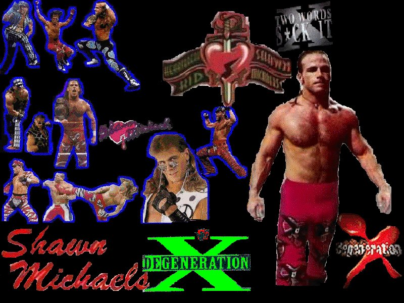 WWE WALLPAPERS 4 U 800x600
