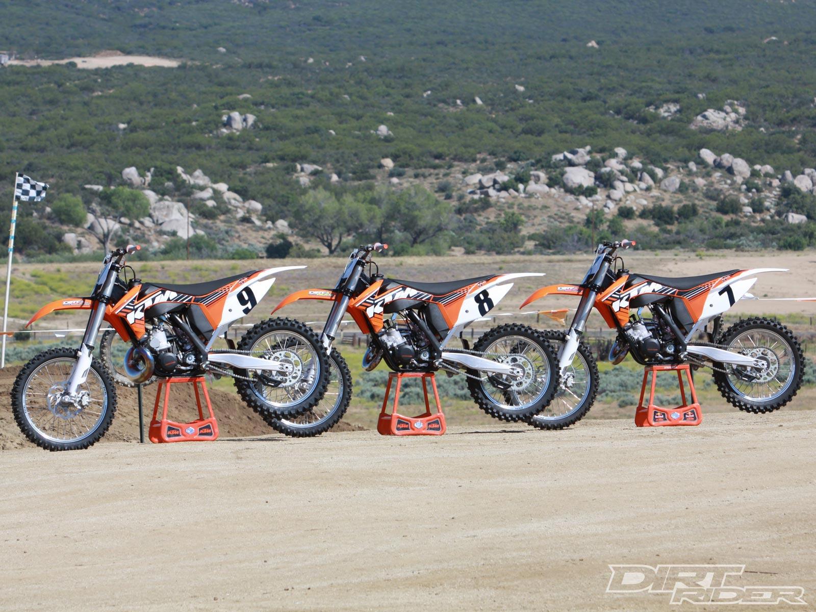 KTM Bike Motocross 125 150 250 Wallpaper Wide 2074 Wallpaper 1600x1200