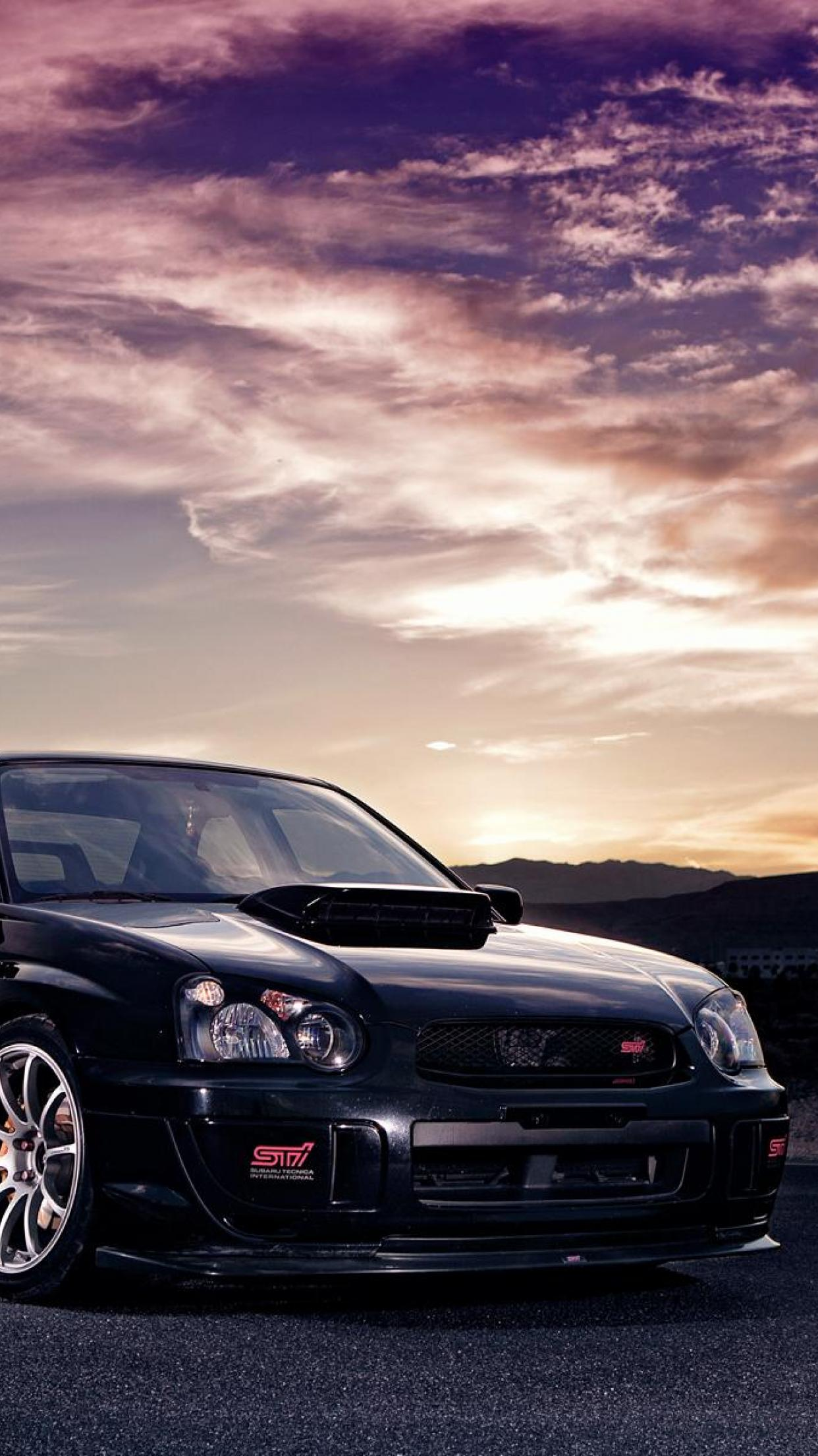 1242x2208px Wrx Sti Wallpaper Wallpapersafari