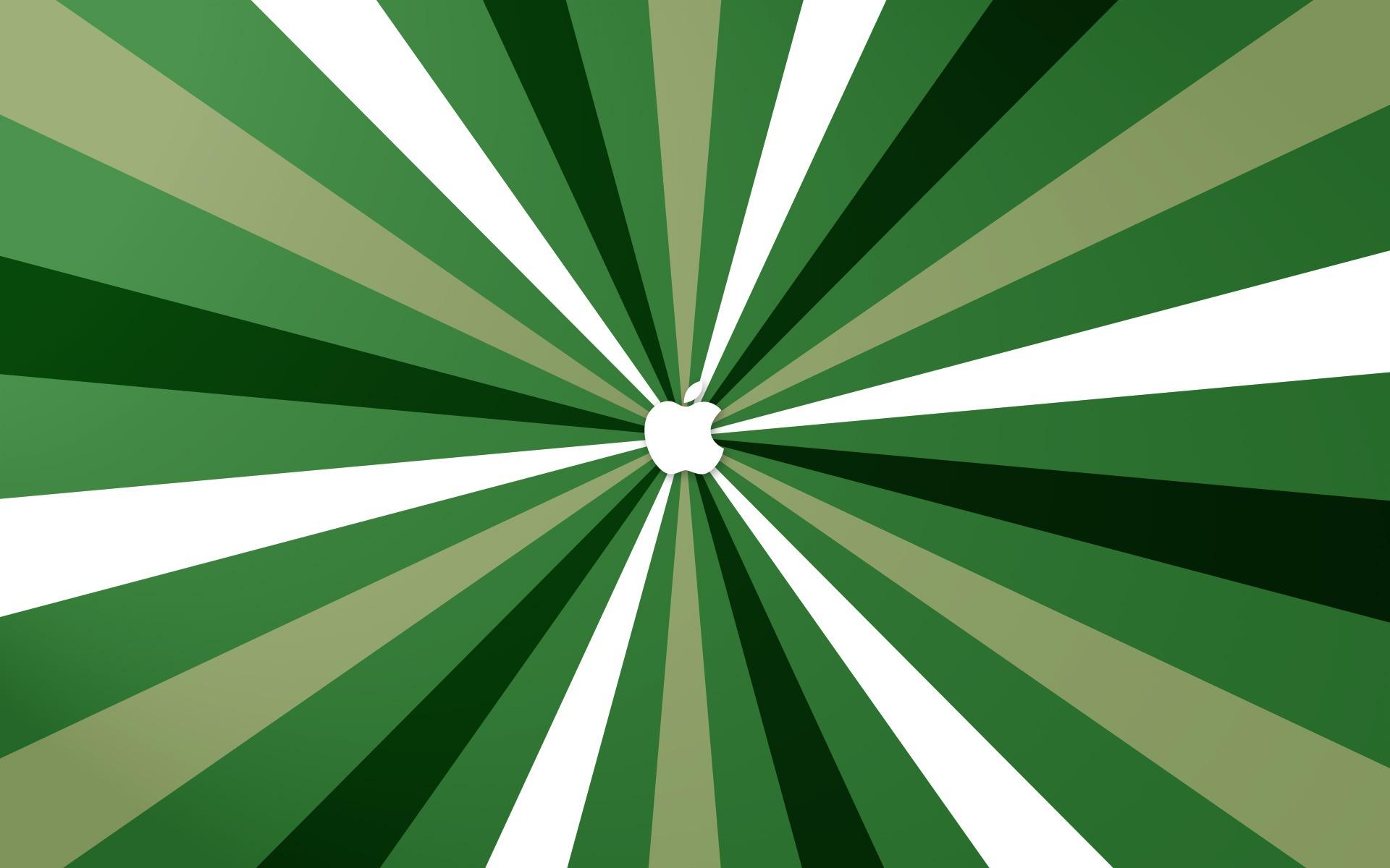 wallpaper green apple stripes pictures gallery fullsize 1920x1200