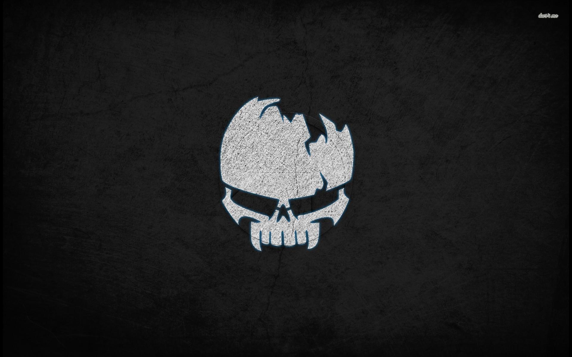 description download wallpaper titled apple skull wallpaper download 1920x1200