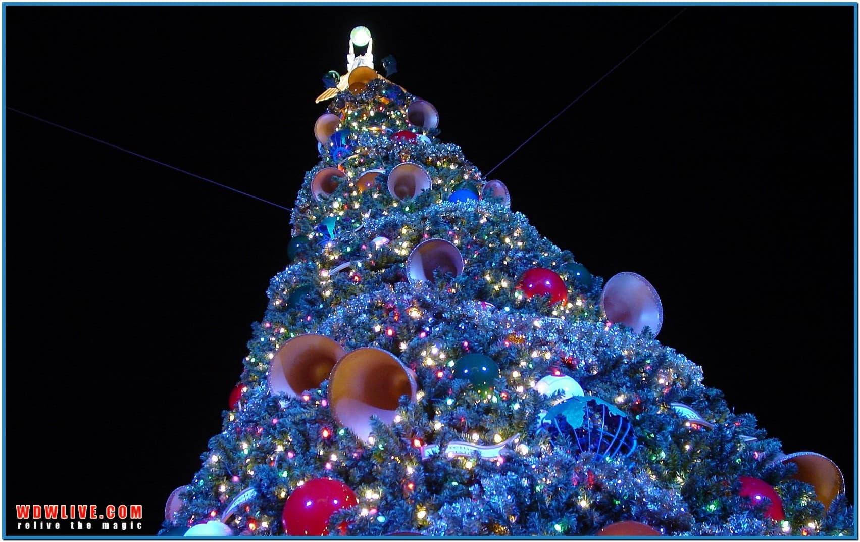 Disney world christmas screensavers   Download 1703x1073