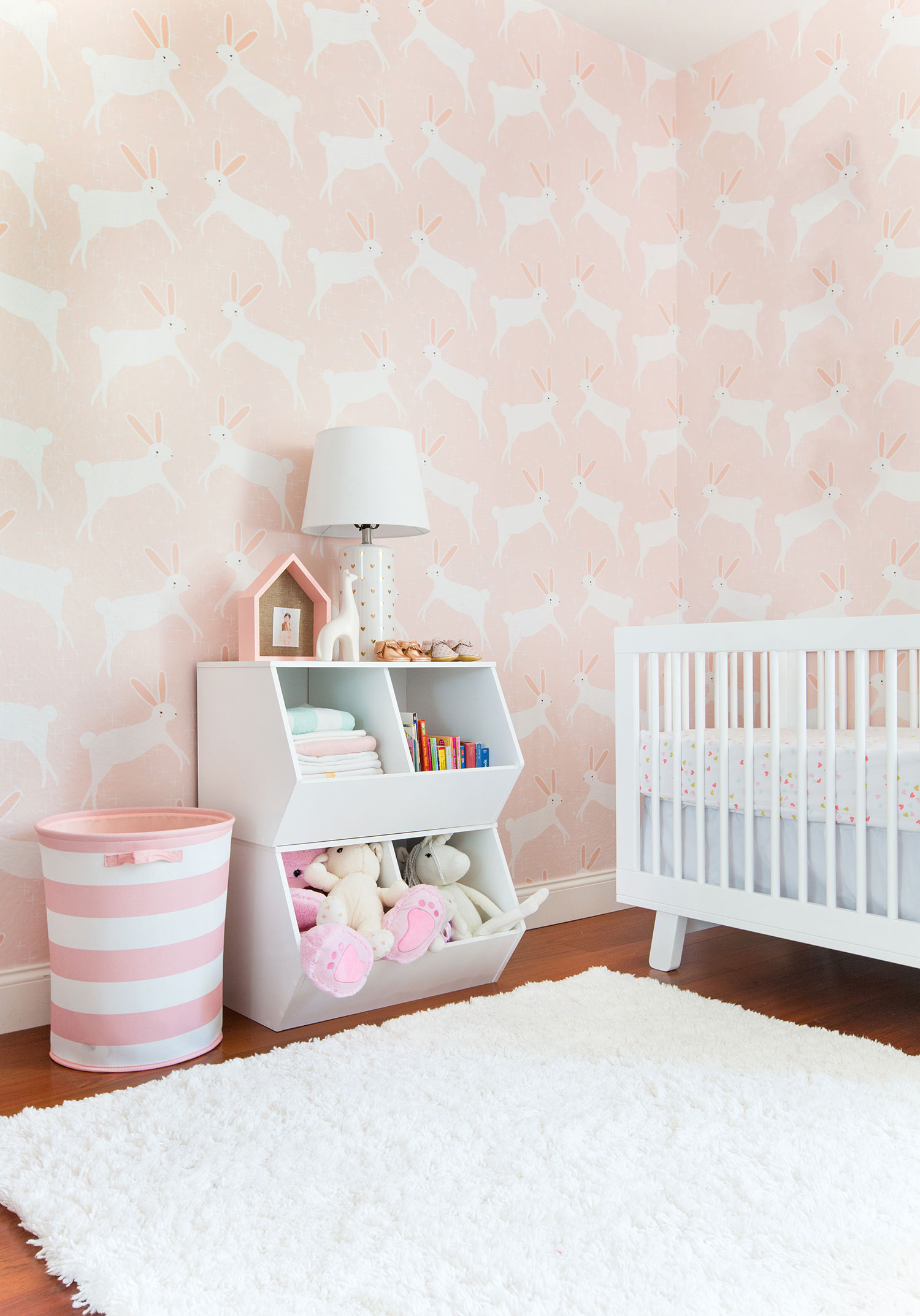 A Feminine and Fun Nursery by Emily Henderson and Target Rue 1500x2145