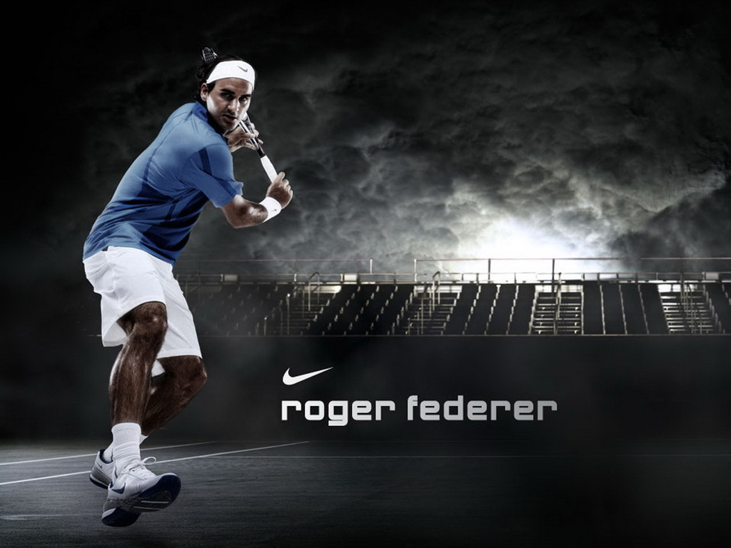 Roger Federer wallpapers   Roger Federer Wallpaper 25897428 1024x768
