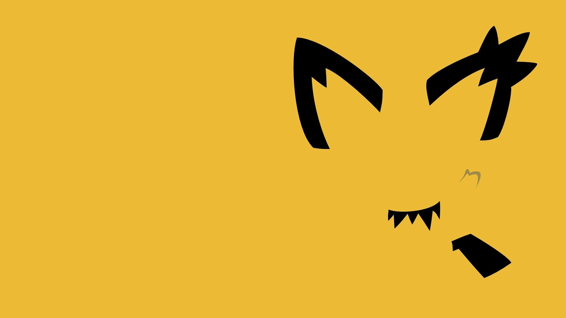 73 Pichu Wallpapers on WallpaperPlay 1920x1080