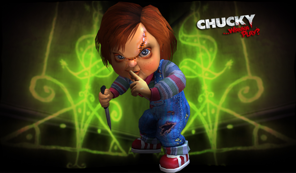 38 Chucky Wallpaper Hd On Wallpapersafari