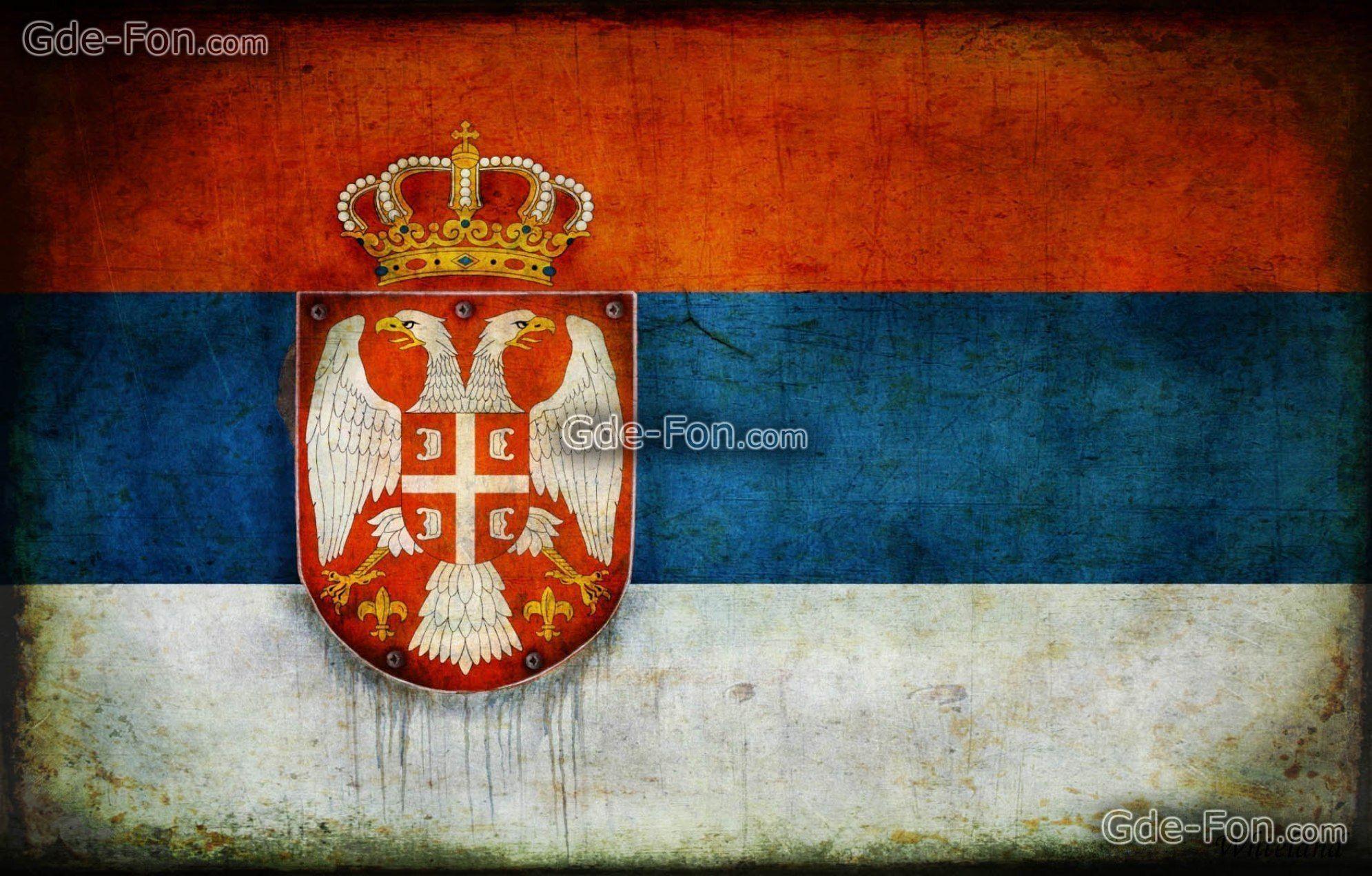Serbian Flag Wallpaper wwwimgkidcom   The Image Kid 1991x1272