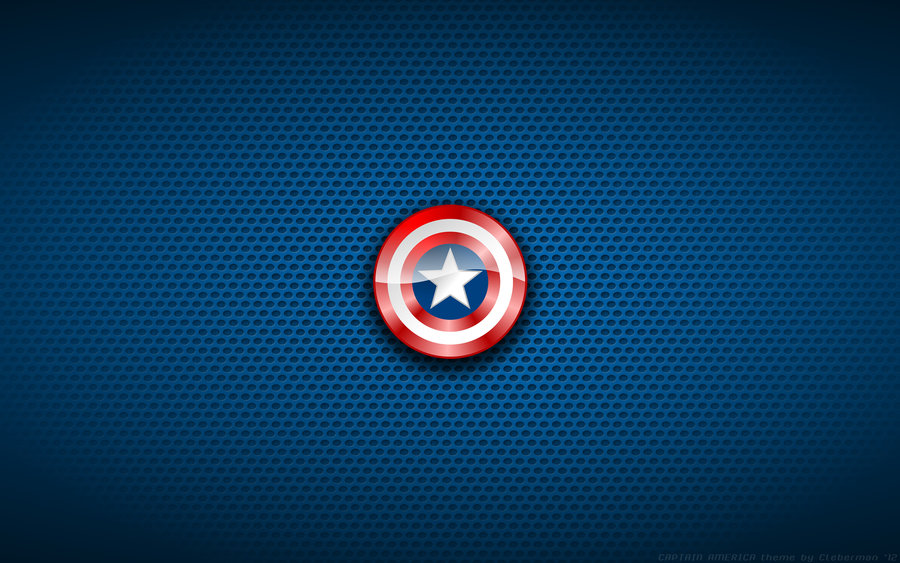Wallpaper   Captain America Shield Logo by Kalangozilla on 900x563