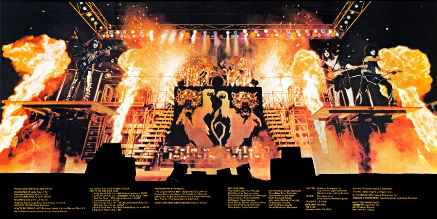 group was on a never ending tour recording and promotional schedule 900x451
